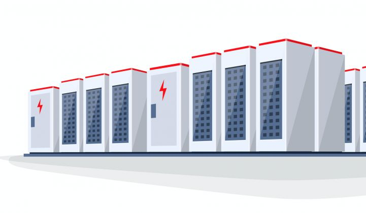 Guide for Lithium ion Battery Storage